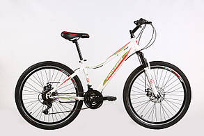 Велосипед CROSSRIDE 26 MTB ST MOLLY LADY, CROSSRIDE