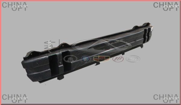 Усилитель заднего бампера, Chery Eastar [2.0, B11, ACTECO], B11-2804515, Aftermarket