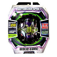 Дикая капсула Monsuno Wilde Poison Rush Wild Core W3 24991-34449-MO