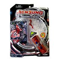 Стартовый набор Monsuno Eklipse Shadowhornet W5 34438-42922-MO