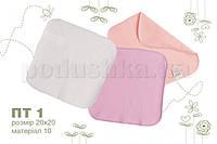 Платочек детский Бемби ПТ1 супрем  размер 20х20 см