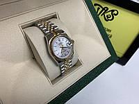 Швейцарские часы Rolex Datejust lady, фото 1