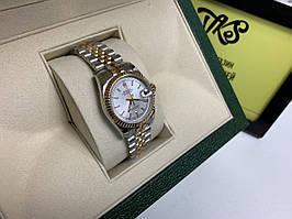 Швейцарские часы Rolex Datejust lady