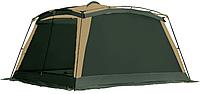 Туристическая палатка-шатер 3.7м на 3.7м WL-H800
