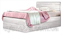 Ліжко Сіріус 14КР1 аляска (Модерн)