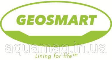 Firestone GEOSMART 0,8 мм х 7,5 м х 30 м бутилкаучуковая пленка EPDM мембрана для пруда, водоема, озера , фото 2