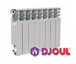 Біметалічний радіатор Djoul 350/78