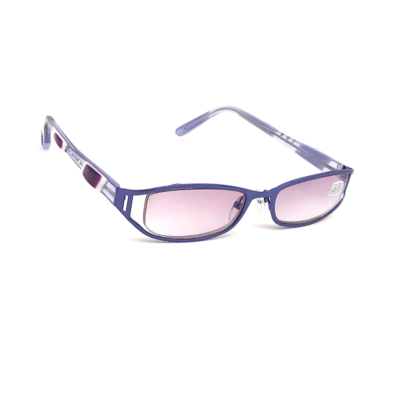 Очки для зрения ЕАЕ с тонированной линзой