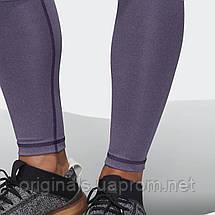 Женские леггинсы Adidas Believe This Solid DU4419  , фото 3