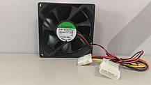 Вентилятор, кулер SUNON molex 90x90 для корпуса, фото 3