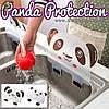 """Брызговики для кухни Панда - """"Panda Protection"""" - 2 шт."""