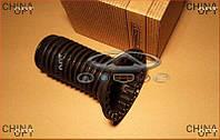 Пыльник переднего амортизатора, BYD F3R [1.5,HB], BYDF3-2901021, Febest