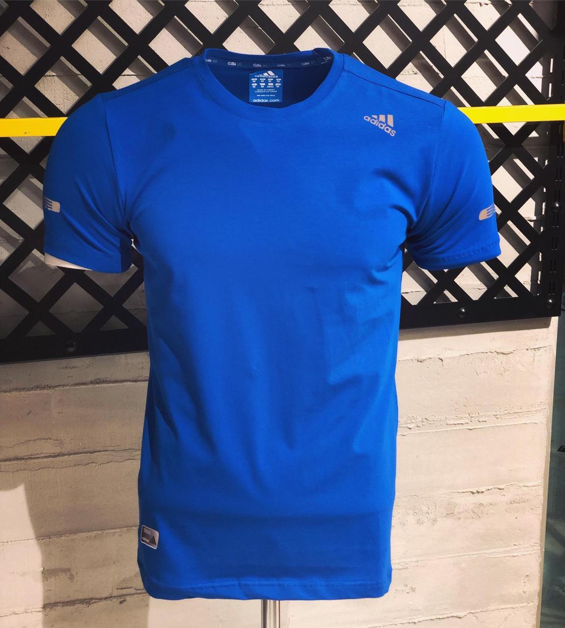 Мужская футболка Adidas Simplicity