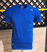 Мужская футболка Adidas Simplicity, фото 1