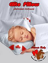 Детская подушка «Elite Pillow» от 1 года