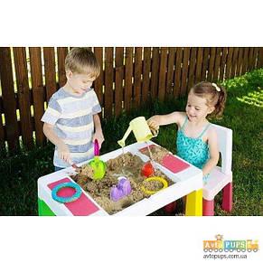 Комплект столик и стульчик Tega baby multifan, фото 2