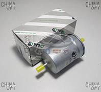 Фильтр топливный, Chery M12 [HB], B14-1117110, Profit