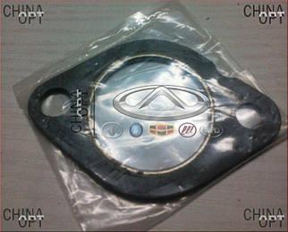 Прокладка катализатора, Geely EC7FL[1.5], 1064000052, Original parts