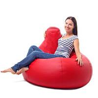 Мягкая кресло для детей и взрослых 100 / 90, фото 1