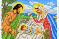 Иисус в колыбели