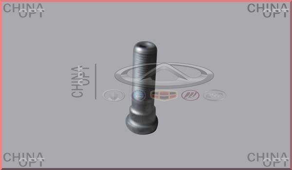 Шпилька ступицы колеса,, Chery Jaggi [S21,1.3], S21-3100111, Aftermarket