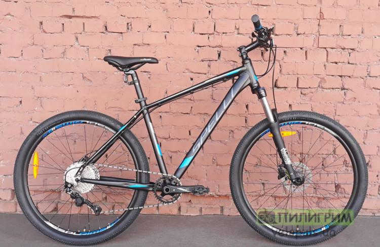 """Велосипед 27.5"""" Spelli SX-6900 SLX (2019)"""