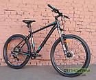 """Велосипед 27.5"""" Spelli SX-6900 SLX (2019), фото 3"""