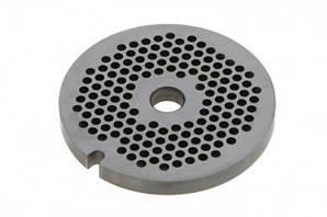 Решітка NR8 дрібна (2.7 mm) для м'ясорубки Zelmer 86.3160 (ZMMA128X) 755473