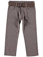 Брюки для ребёнка/мальчик 100%хлопок светло-коричневый TERRY все размеры  164-170см