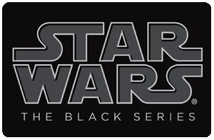 Фигурки Star Wars: The Black Series от Hasbro