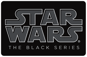 Фигурки Star Wars: The Black Series от Hasbro