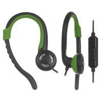 Наушники ERGO VS-300 зеленый