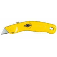 """Нож Stanley """"MPP"""" для отделочных работ, L=140мм."""