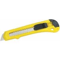 Нож Stanley выдвижное лезвие шириной 18мм, длина ножа 150мм