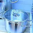 Набор посуды Vinzer Universum Compact 89040 (9 пр.), фото 4