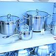 Набор посуды Vinzer Universum Compact 89040 (9 пр.), фото 9