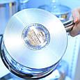Набор посуды Vinzer Universum Compact 89040 (9 пр.), фото 7