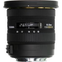 Объектив SIGMA AF 10-20/3.5 EX DC HSM Canon