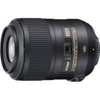 Объектив NIKON Nikkor AF-S DX Micro 85mm f/3.5G ED VR