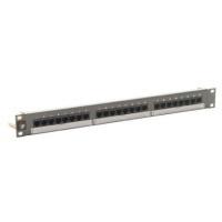 Патчпанели MOLEX 24xRJ45/PowerCat 5e/UTP-1U