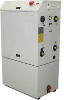 Высокоэффективный чиллер EMICON RWE 151 Ka водяного охлаждения в корпусе со спиральными компрессорами