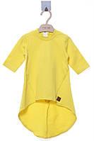 Платье для ребёнка/девочка - жёлтый MOI NOI все размеры  12-18 мес (80-86 см)
