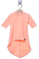 Платье для ребёнка/девочка - персиковый MOI NOI все размеры  12-18 мес (80-86 см)