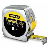 Рулетка Stanley 3мх19мм, мет. (0-33-041)
