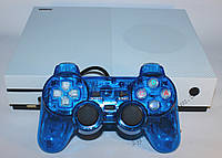 Sega (X-GAME, 600 игр Nes, SNES, SMD, GBA. HDMI +microSD)