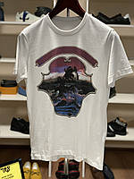 Брендовая мужская футболка арт. 49-06