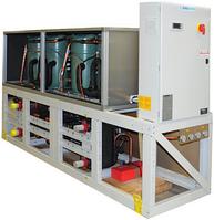 Водоохлаждаемый чиллер RWE 511 Kc