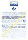 Цветы Баха RESOURCE GoodNight (GUNA, Италия). Для хорошего сна. Капли 20 мл., фото 6