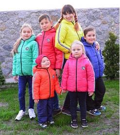 Детская и подростковая одежда (опт и розница)