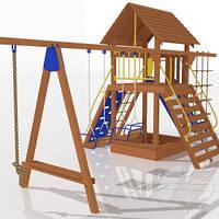 Детский комплекс  «Праздник малыша»